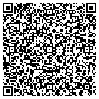 QR-код с контактной информацией организации Лесной Двор, ТОО