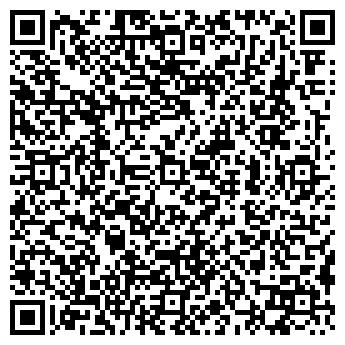 QR-код с контактной информацией организации Ренессанс-НТ, ТОО