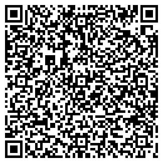 QR-код с контактной информацией организации ЗАО ЛАНТЕП