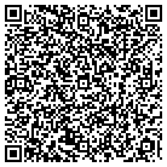 QR-код с контактной информацией организации Текес - Строй, ТОО