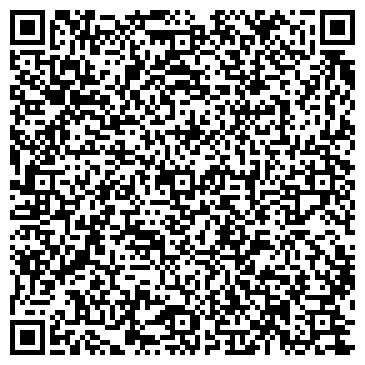 QR-код с контактной информацией организации Dveri-Line (Двери-Лайн), ТОО