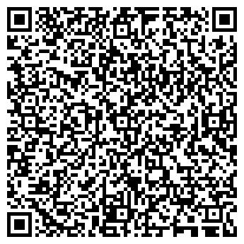 QR-код с контактной информацией организации Саба курылыс, ТОО