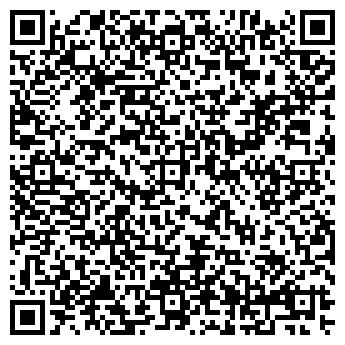 QR-код с контактной информацией организации ЮЖНОЕ ТУШИНО