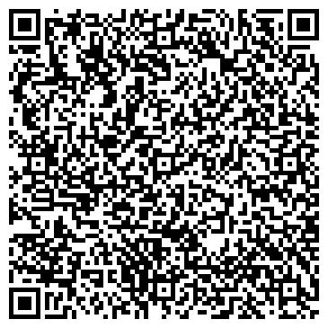 QR-код с контактной информацией организации Торговый Дом Аквилон, ТОО