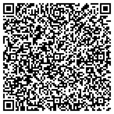 QR-код с контактной информацией организации Rodos Grand (Родос Гранд), ТОО