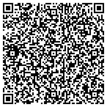 QR-код с контактной информацией организации ДверьМаг, ИП