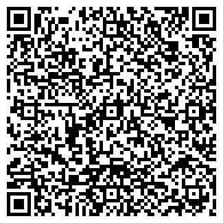 QR-код с контактной информацией организации АлмаЗ, ИП