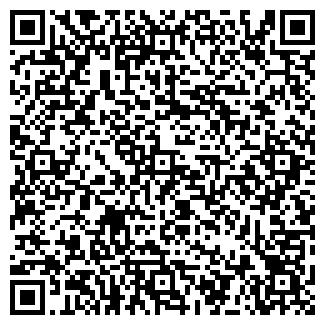 QR-код с контактной информацией организации Вика пласт,ТОО