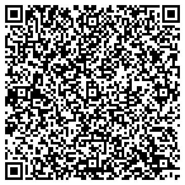 QR-код с контактной информацией организации ОБОДОВСКОЕ ЛЕСООХОТНИЧЬЕ ХОЗЯЙСТВО