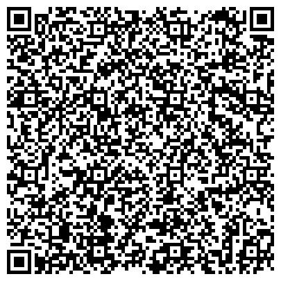 QR-код с контактной информацией организации Aqua Ton (Акуа Тон), ТОО
