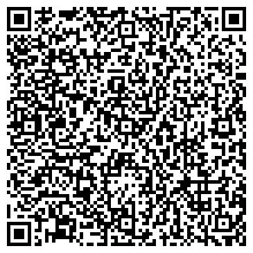 QR-код с контактной информацией организации Астана пласт-монтаж LTD, ТОО