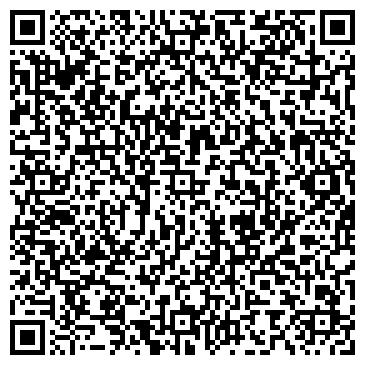 QR-код с контактной информацией организации Авангард Плаза, ТОО
