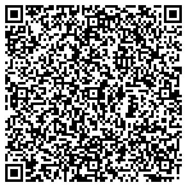 QR-код с контактной информацией организации Пластокно-Костанай, ТОО