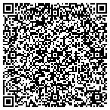QR-код с контактной информацией организации Ишмухаметов, ИП