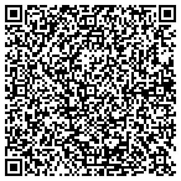 QR-код с контактной информацией организации Эльдорадо+ ТД, ТОО