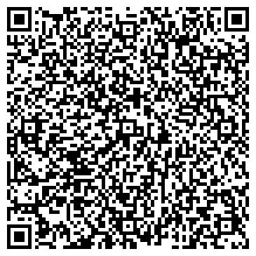 QR-код с контактной информацией организации Калинин, ИП