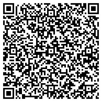 QR-код с контактной информацией организации ГарантПласт, ИП