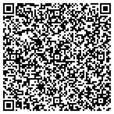 QR-код с контактной информацией организации Ata Windows (Ата Виндоус), ТОО