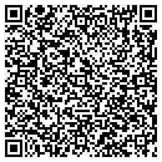 QR-код с контактной информацией организации БИОТЕХНОЛОГ