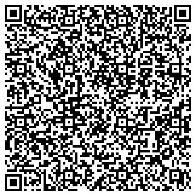 QR-код с контактной информацией организации ТеплоМастер, ТОО Инженерно-монтажное бюро