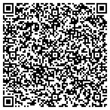 QR-код с контактной информацией организации Ecoplast (Экопласт), торговая фирма, ТОО