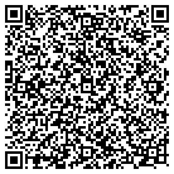 QR-код с контактной информацией организации Ampir (Ампир), ИП