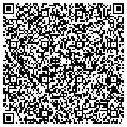 QR-код с контактной информацией организации Antal & Club Fauna (Антал и Клуб Фауна), ТОО
