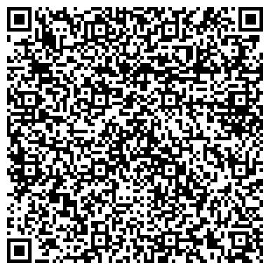 QR-код с контактной информацией организации Fibro Construction (Фибро Констракшн), ТОО