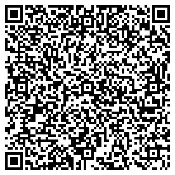 QR-код с контактной информацией организации ИП ФЭН-ШУЙ