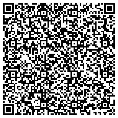 QR-код с контактной информацией организации Люкс интерьер KZ, ТОО