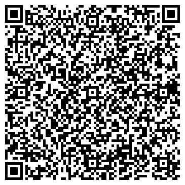 QR-код с контактной информацией организации ИНСИ-Костанай, ТОО
