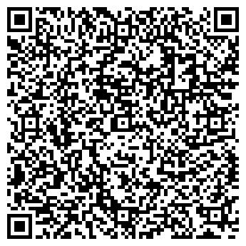 QR-код с контактной информацией организации Казпром Неруд, ТОО