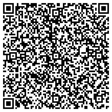 QR-код с контактной информацией организации Пенетрон-Костанай, ТОО