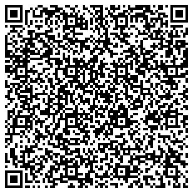 QR-код с контактной информацией организации Торгово-строительная компания Глобус, ТОО