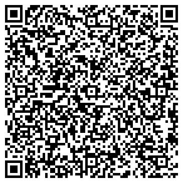 QR-код с контактной информацией организации Лок-маркет (Lock-market), АО