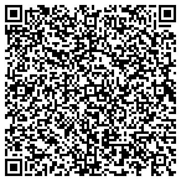 QR-код с контактной информацией организации Камила, производственная компания, ИП