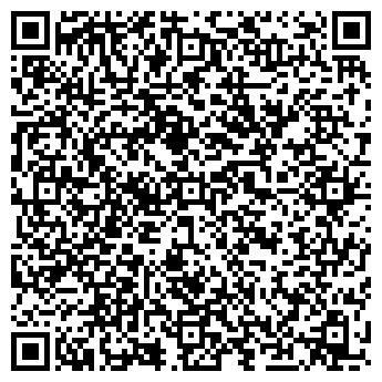 QR-код с контактной информацией организации MaxWood (МаксВуд), ТОО