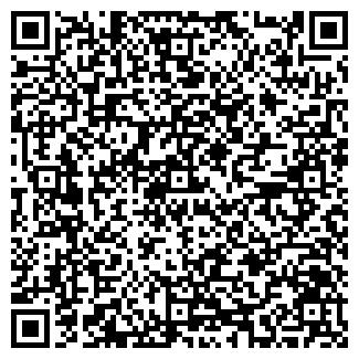 QR-код с контактной информацией организации DOW CORNING