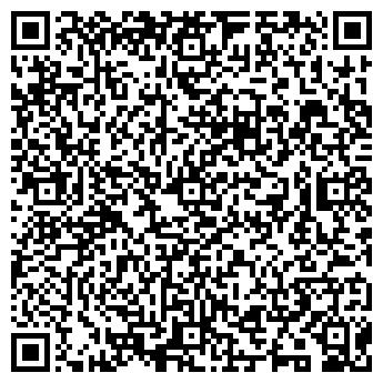 QR-код с контактной информацией организации Катунцев А. Е, ИП