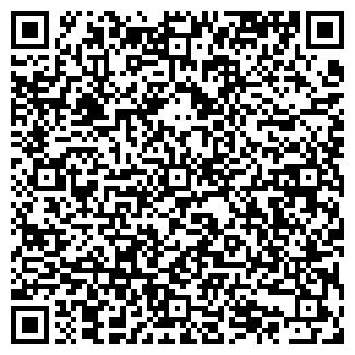 QR-код с контактной информацией организации Альянс мтс, ТОО