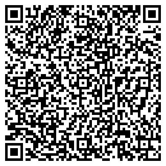 QR-код с контактной информацией организации Мак, ИП