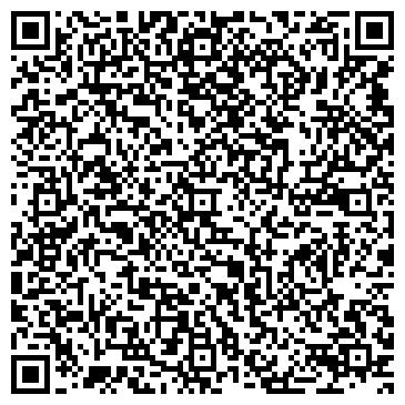 QR-код с контактной информацией организации ИСИ Гипс Индер, ТОО