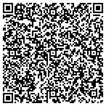 QR-код с контактной информацией организации Сауда ПВ, ТОО
