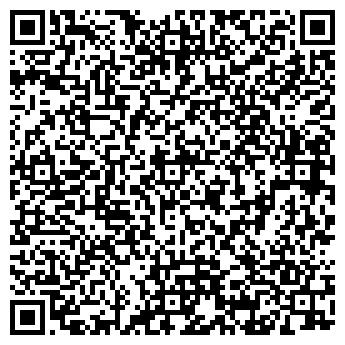 QR-код с контактной информацией организации ОРТК