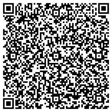 QR-код с контактной информацией организации Аис-бетонпромсервис, ТОО
