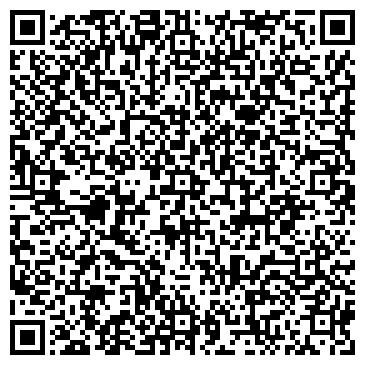 QR-код с контактной информацией организации КазАкПолимер, ТОО