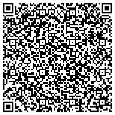 QR-код с контактной информацией организации BetonAta LLP (БетонАта ЛЛП), ТОО