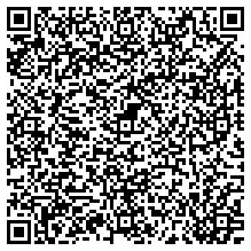 QR-код с контактной информацией организации Кровельный центр -2008, ТОО