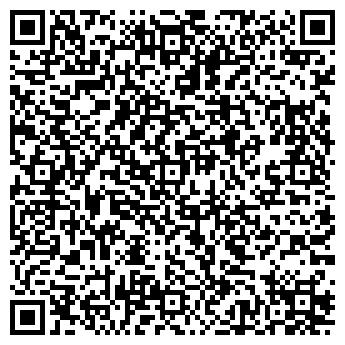 """QR-код с контактной информацией организации ТОО """"KazSNAB Almaty"""""""