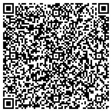 QR-код с контактной информацией организации Металл-Инвест KZ ТОО